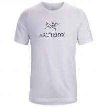 Arc'teryx - Arc'Word T-Shirt S/S - T-paidat