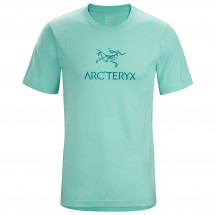 Arc'teryx - Arc'Word T-Shirt S/S - T-shirt