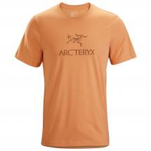 Arc'teryx - Arc'Word S/S - T-shirt