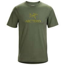 Arc'teryx - Arc'Word T-Shirt S/S - T-Shirt