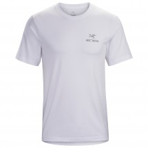 Arc'teryx - Emblem S/S - Camiseta de manga corta