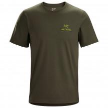 Arc'teryx - Emblem S/S - T-Shirt