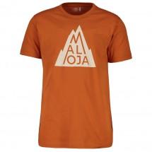 Maloja - ChristianM. - T-shirt