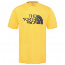 The North Face - Train N Logo Flex S/S Tee - Sport shirt