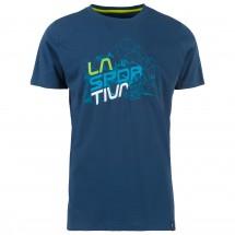 La Sportiva - Cubic T-Shirt - T-skjorte
