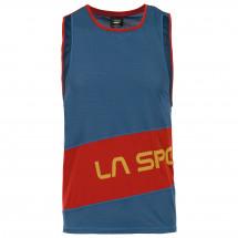 La Sportiva - Track Tank - Running shirt