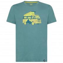 La Sportiva - Van 2.0 T-Shirt - T-paidat