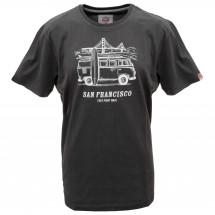 Van One - San Francisco Shirt - T-skjorte