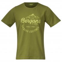 Bergans - Classic Tee - T-Shirt