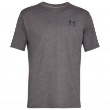 Under Armour - Sportstyle Left Chest S/S - Sport shirt