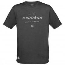 Norrøna - Svalbard Wool T-Shirt