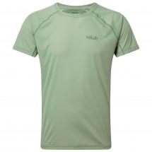 Rab - Pulse S/S Tee - Sport shirt
