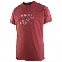 Salewa - Slash Dri-Release S/S Tee - T-shirt