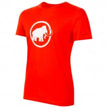 Mammut - Mammut Logo - T-shirt