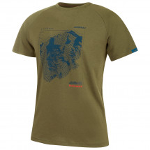 Mammut - Mountain T-Shirt - T-shirt