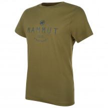 Mammut - Seile T-Shirt - T-Shirt