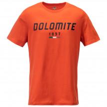 Dolomite - T-Shirt Settantasei MT - T-skjorte