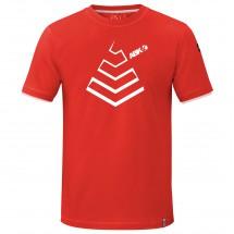 ABK - Ecaille Tee - Camiseta de manga corta