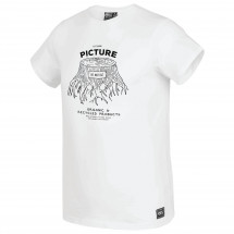 Picture - Buche Cotton - T-Shirt