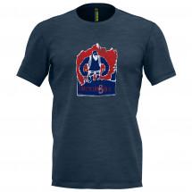 Crazy Idea - T-Shirt Beast - T-shirt