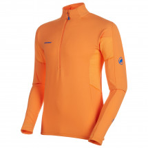 Mammut - Moench Advanced Half Zip Longsleeve - Longsleeve