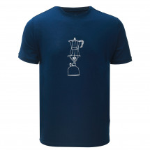 2117 of Sweden - HöchstenBF 150 - T-shirt en laine mérinos