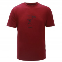 2117 of Sweden - SilberbergBF 150 - Camiseta de merino
