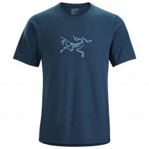 Arc'teryx - Cormac Logo S/S - Funktionsshirt