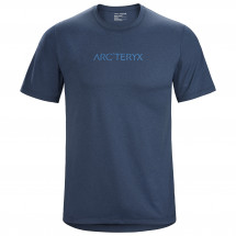 Arc'teryx - Remige Word S/S - Camiseta de manga corta