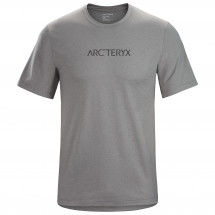 Arc'teryx - Remige Word S/S - T-Shirt