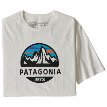 Patagonia - Fitz Roy Scope Organic T-Shirt - T-Shirt