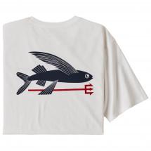 Patagonia - Flying Fish Organic T-Shirt - T-shirt