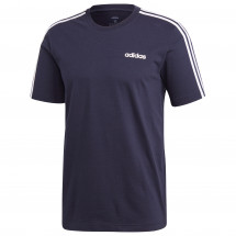 adidas - Essentials 3-Stripes Tee - T-Shirt