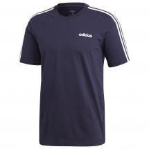 adidas - Essentials 3-Stripes Tee - Camiseta de manga corta