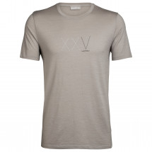 Icebreaker - Nature Dye 200 S/S Crewe Anniversary XXV - T-shirt