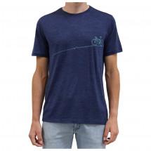 Stoic - T150 Merino S/S CykelSt. - T-shirt