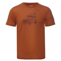 Stoic - T150 Merino S/S TaktältSt. - T-shirt