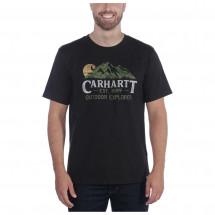 Carhartt - Explorer Graphic S/S - T-Shirt