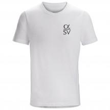 Arc'teryx - Alpha SV S/S - T-shirt