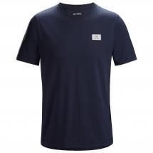 Arc'teryx - Emblem Patch S/S - T-shirt
