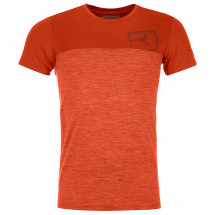 Ortovox - 150 Cool Logo - Funktionsshirt