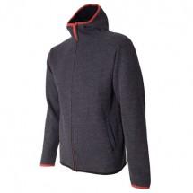 Chillaz - Men's Hooded Jacket - Zip-Hoody