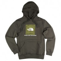 The North Face - Flag Pullover Hoodie