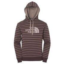 The North Face - Piquet Stripe Pullover Hoodie