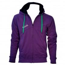 Nihil - TCF Hooded Sweater - Zip-Hoodie