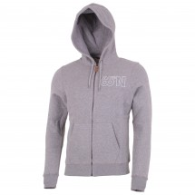 66 North - Long Zipped Sweat - Hoodie