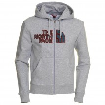 The North Face - Application Full Zip Hoodie