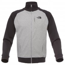 The North Face - Classic Full Zip Jacket Heather