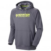 Mountain Hardwear - MHW Logo Pullover Hoody - Hoodie