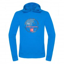 The North Face - Explore The Globe Pullover Hoodie - Hoodie